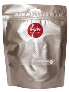 Fun Factory Essential Mix - doskonałe do gadzetów erotycznych (50 szt.)