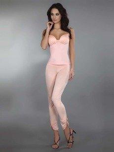 Rasine piżama - efektowny komplet idealnie podkreślający sylwetkę